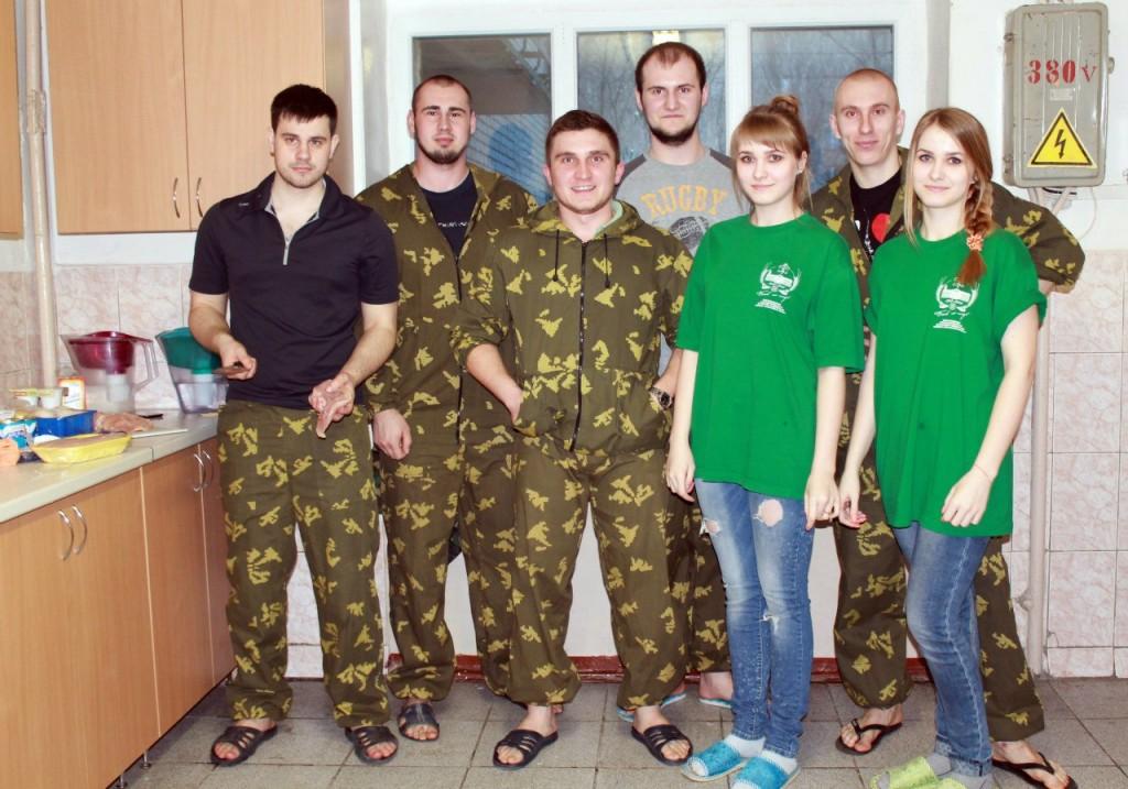 команда 7 гномов